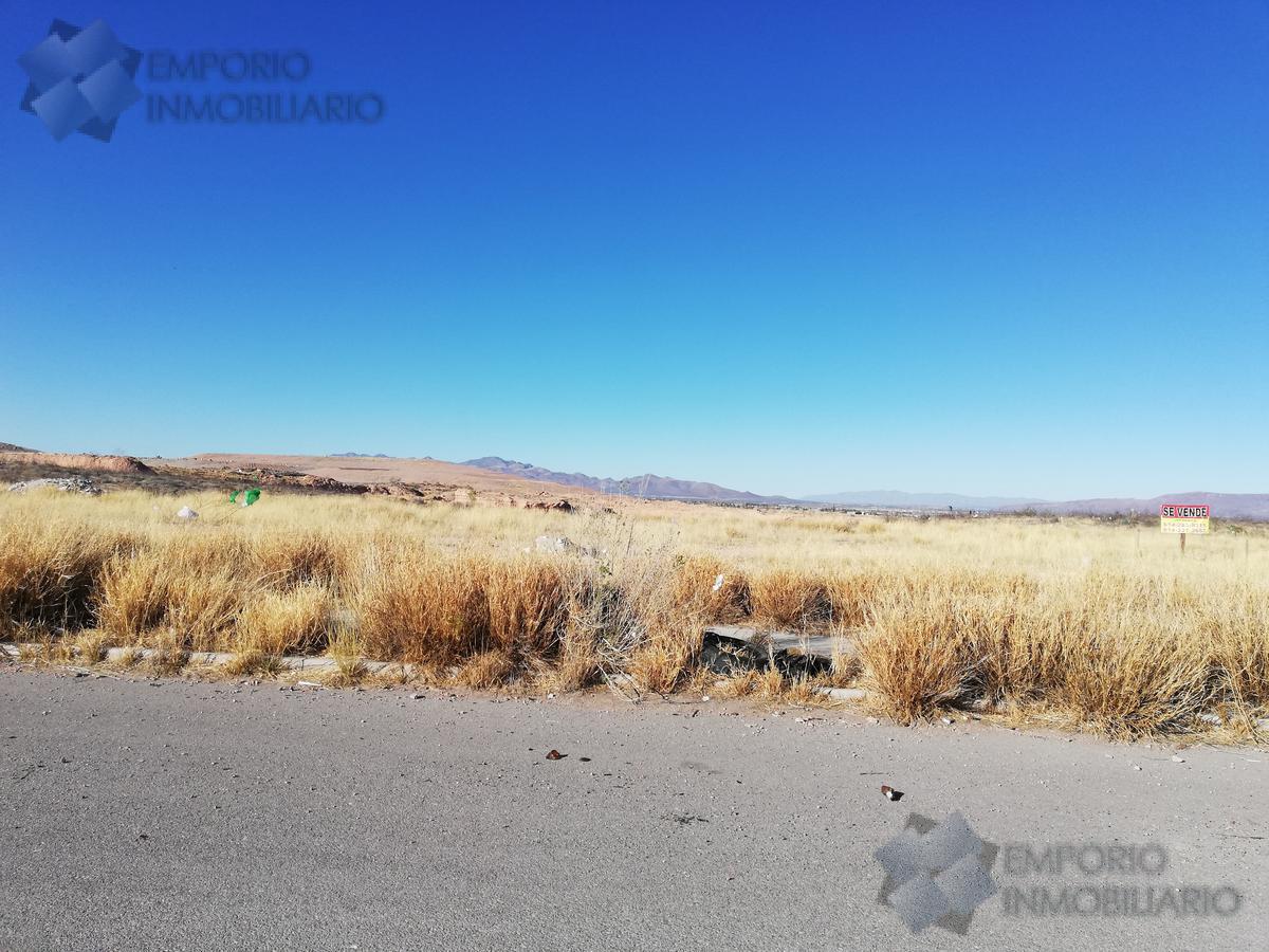 Foto Terreno en Venta en  Fraccionamiento Praderas de León,  Chihuahua  Terreno Venta Paseo de los Leones $2,608,980 Gabdom ECA1