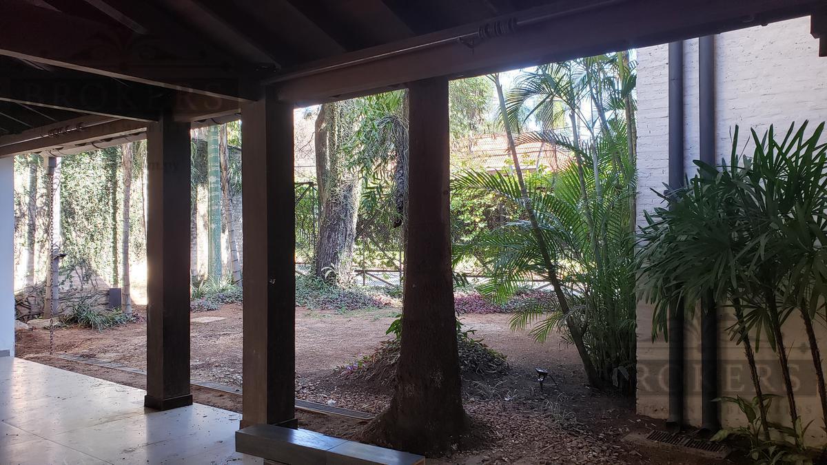 Foto Casa en Alquiler en  San Jorge,  La Recoleta  Alquilo Casa de 5 Dormit. En Condominio Barrio San Jorge