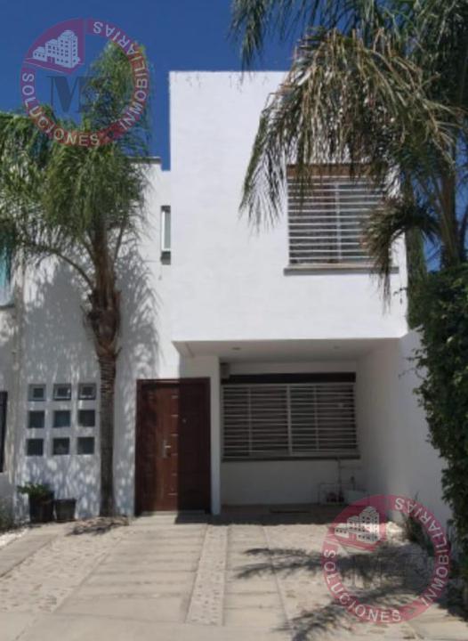 Foto Casa en Venta en  Fraccionamiento Las Hadas,  Aguascalientes  CASA EN VENTA EN COND. LAS HADAS, AGS.