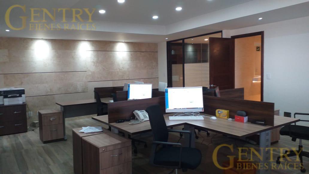 Foto Oficina en Renta en  Jardines del Pedregal,  Alvaro Obregón  JARDINES DEL PEDREGAL, AMPLIA OFICINA EN RENTA