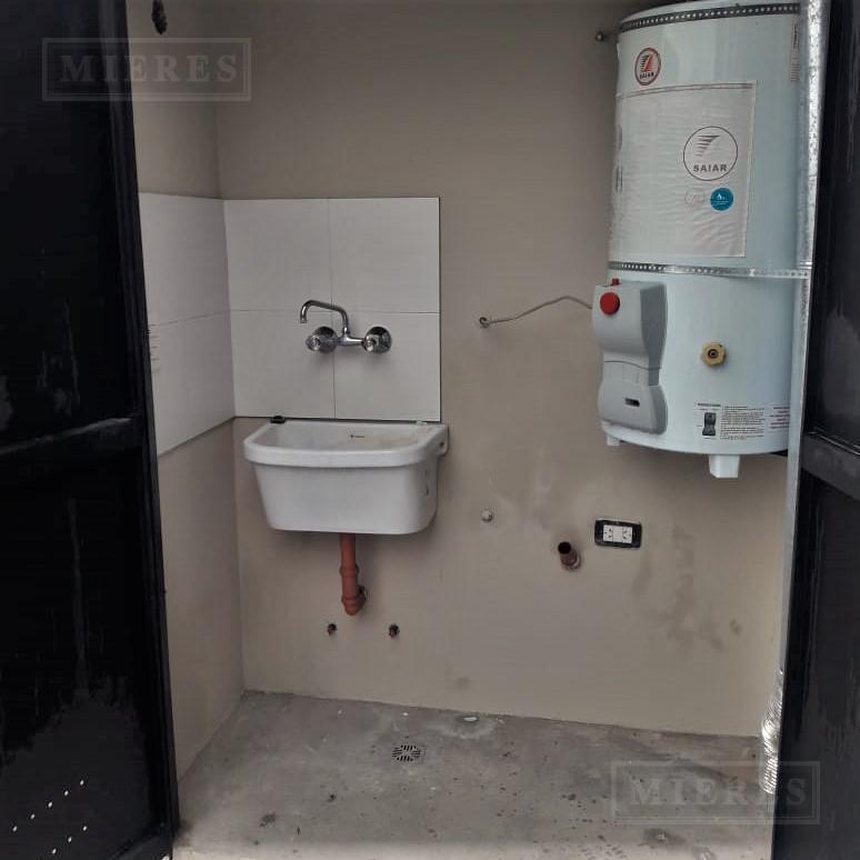 Mieres Propiedades - Departamento en Condominio La Madrugada