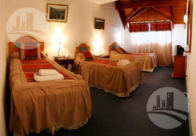 Foto Hotel en Alquiler en  Alumine ,  Neuquen  CONFIDENCIAL