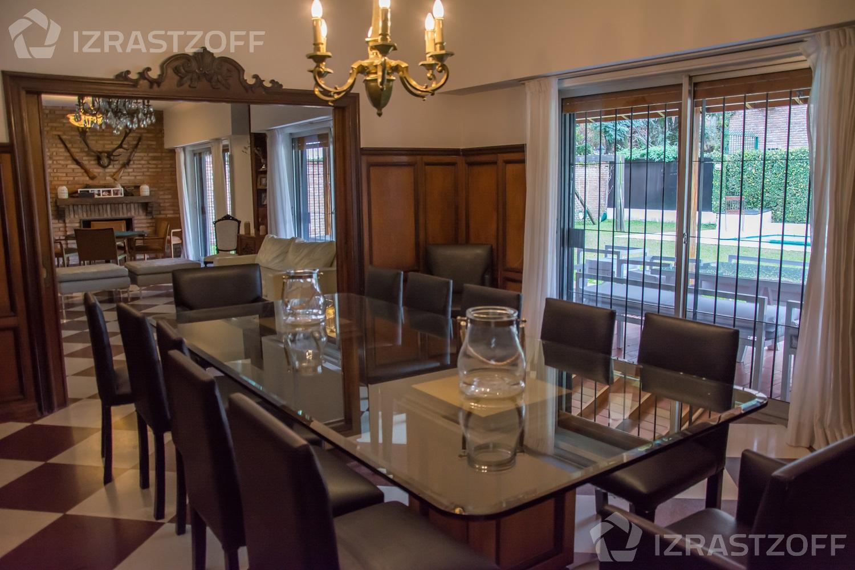 Casa En Venta Alquiler En Las Heras Entre Repetto Y Emilio Mitre # Muebles Las Heras