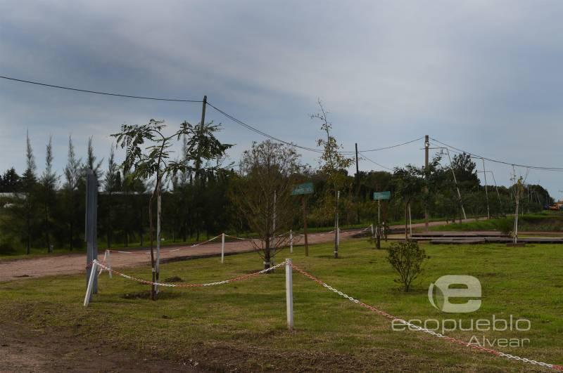 Foto Terreno en Venta en  Capital Federal ,  Capital Federal  Eco Pueblo - Alvear Ruta al 100