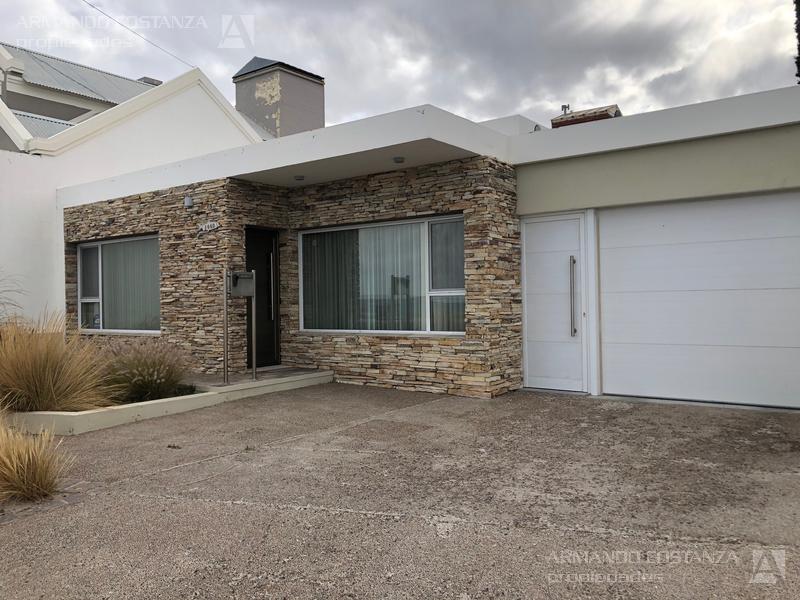 Foto Casa en Alquiler en  Puerto Madryn,  Biedma  RAWSON  - zona norte