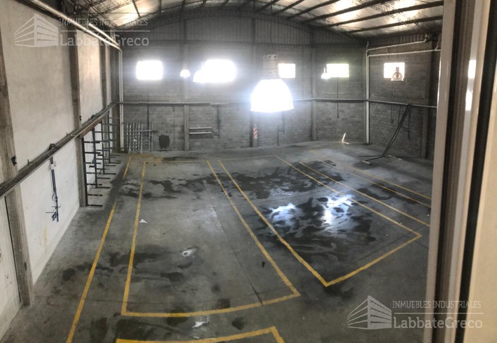 Foto Nave Industrial en Alquiler   Venta en  V.Maipu,  General San Martin  pastor Obligado al 2500