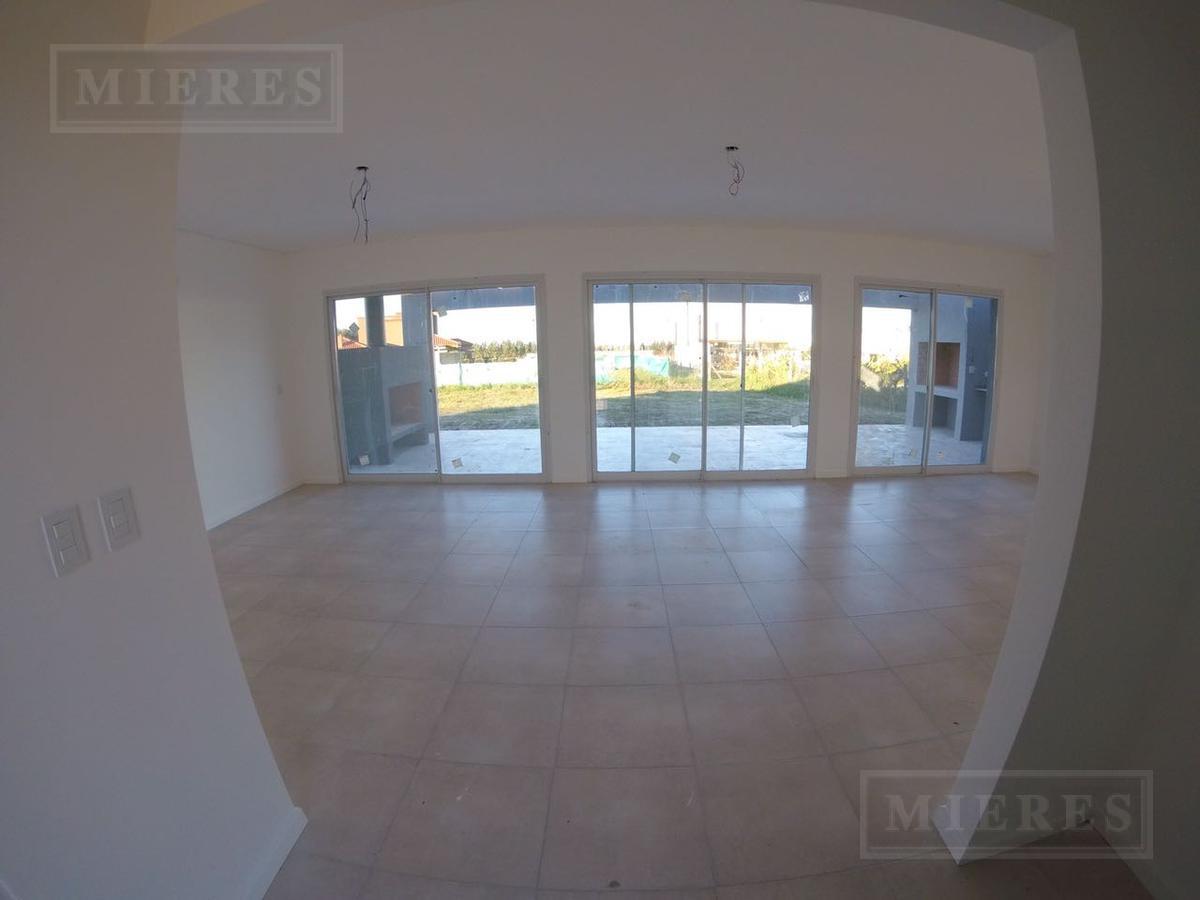 Casa en venta San Matias