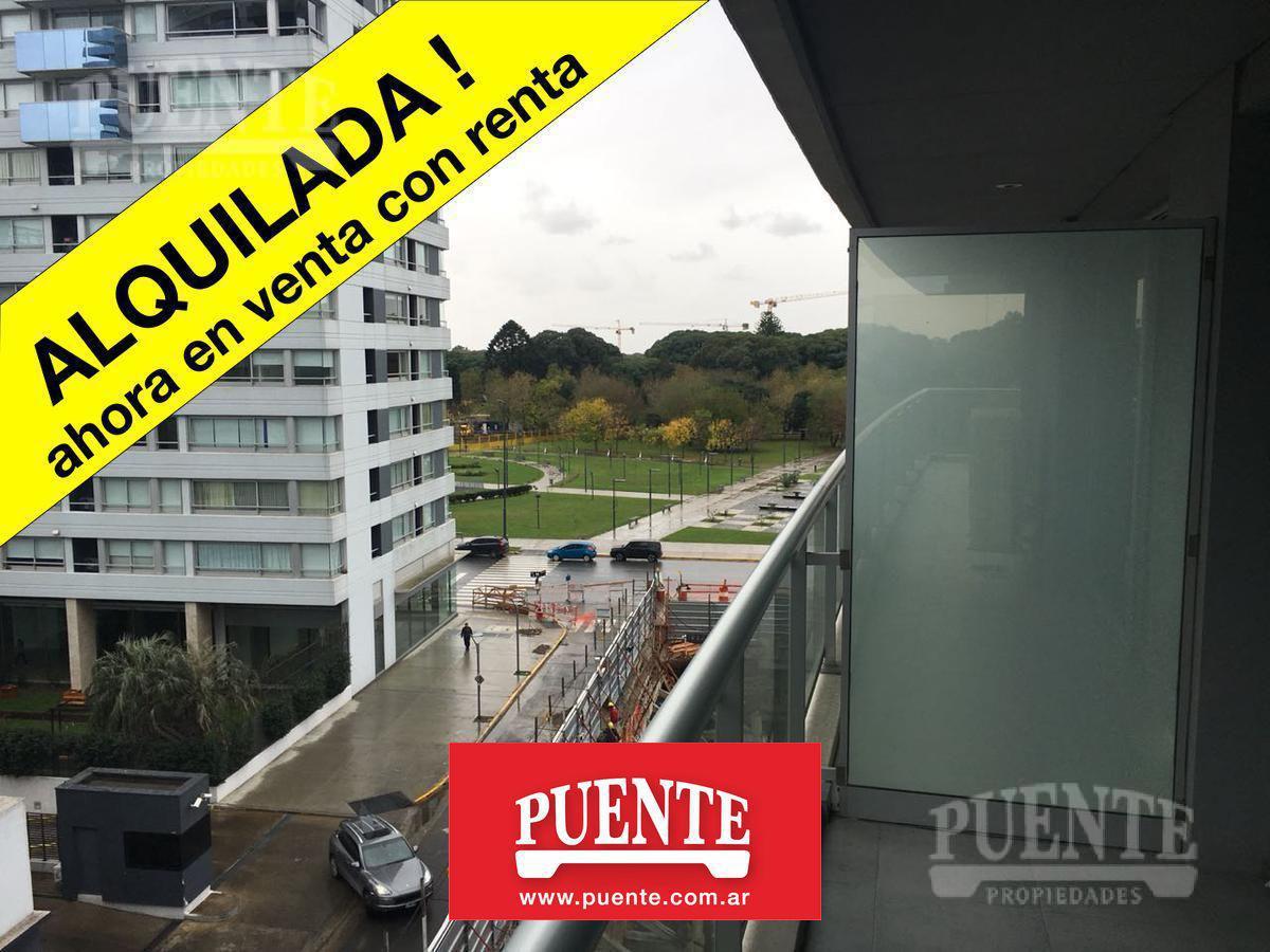 Foto Departamento en Venta en  Puerto Madero,  Centro (Capital Federal)          Madero Harbour - Lola Mora 457