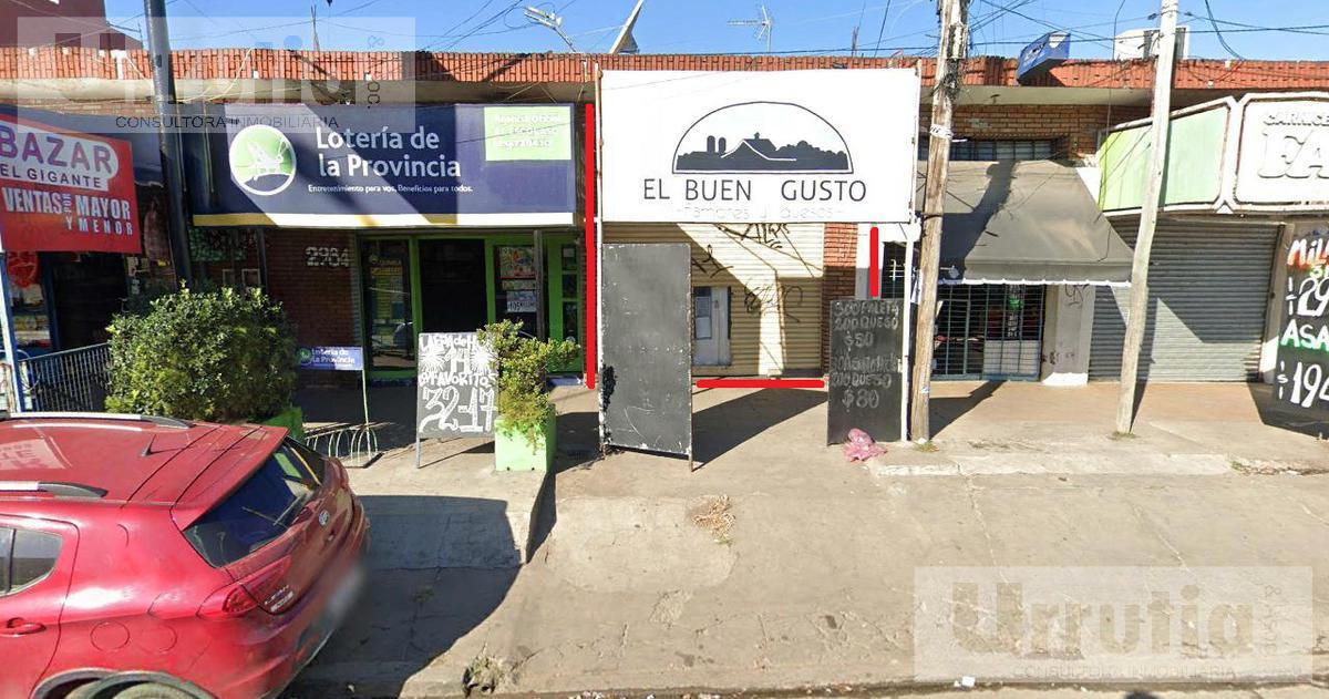 Foto Local en Alquiler en  Moron ,  G.B.A. Zona Oeste  Eva Peron al 2900