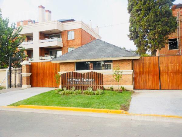 Foto Departamento en Venta | Alquiler en  La vieja Estación,  Canning (Ezeiza)  La Vieja Estación  Felix Aguilar 2644 Canning