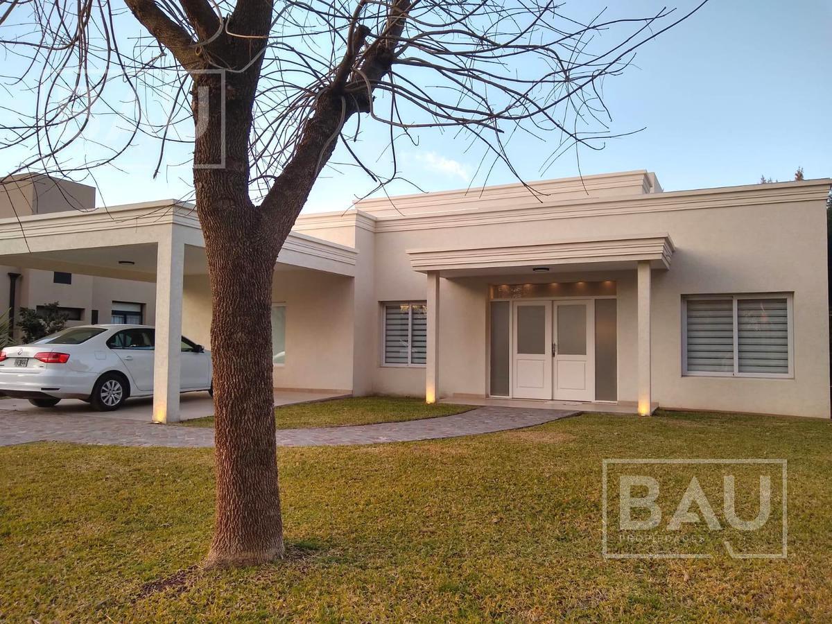 Foto Casa en Alquiler temporario en  San Patricio,  Countries/B.Cerrado (Moreno)  San Patricio