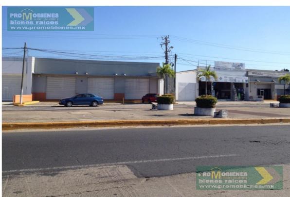 Foto Local en Renta en  Coatzacoalcos ,  Veracruz  BODEGA 600 M2 CARR. COATZA-VILLAHERMOSA