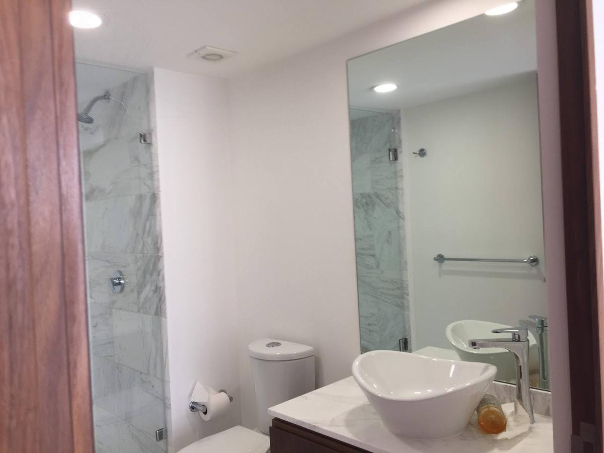 Foto Departamento en Venta en  Hipódromo Condesa,  Cuauhtémoc  Hipodromo Condesa, departamento nuevo a la venta en Residencial Soberana (LG)
