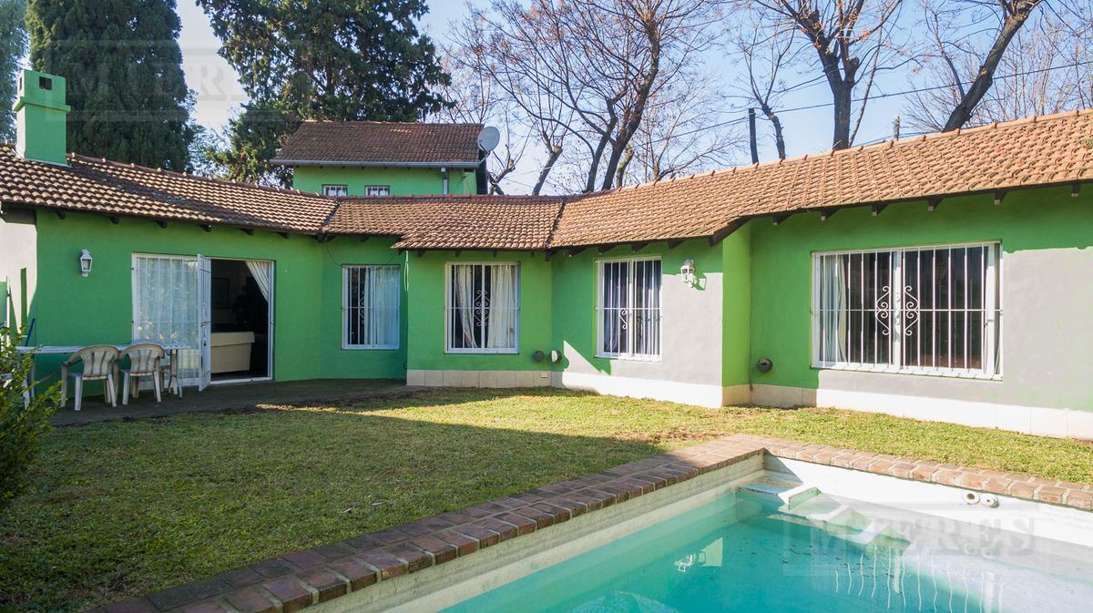 Casa - Los Eucaliptos (S.Isidro)