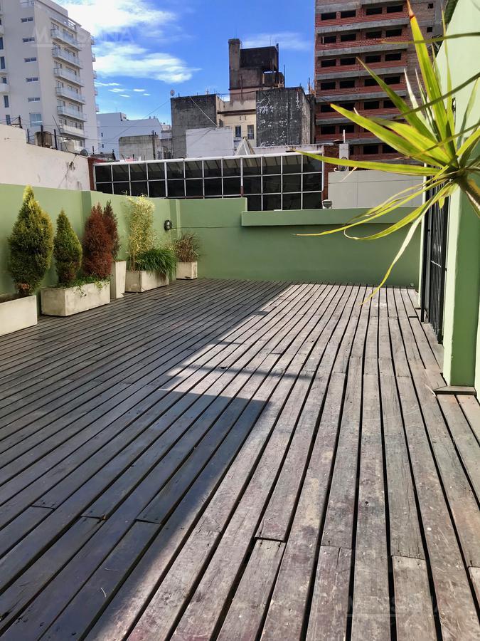 Foto PH en Venta en  Monserrat,  Centro  ESTADOS UNIDOS al 1200
