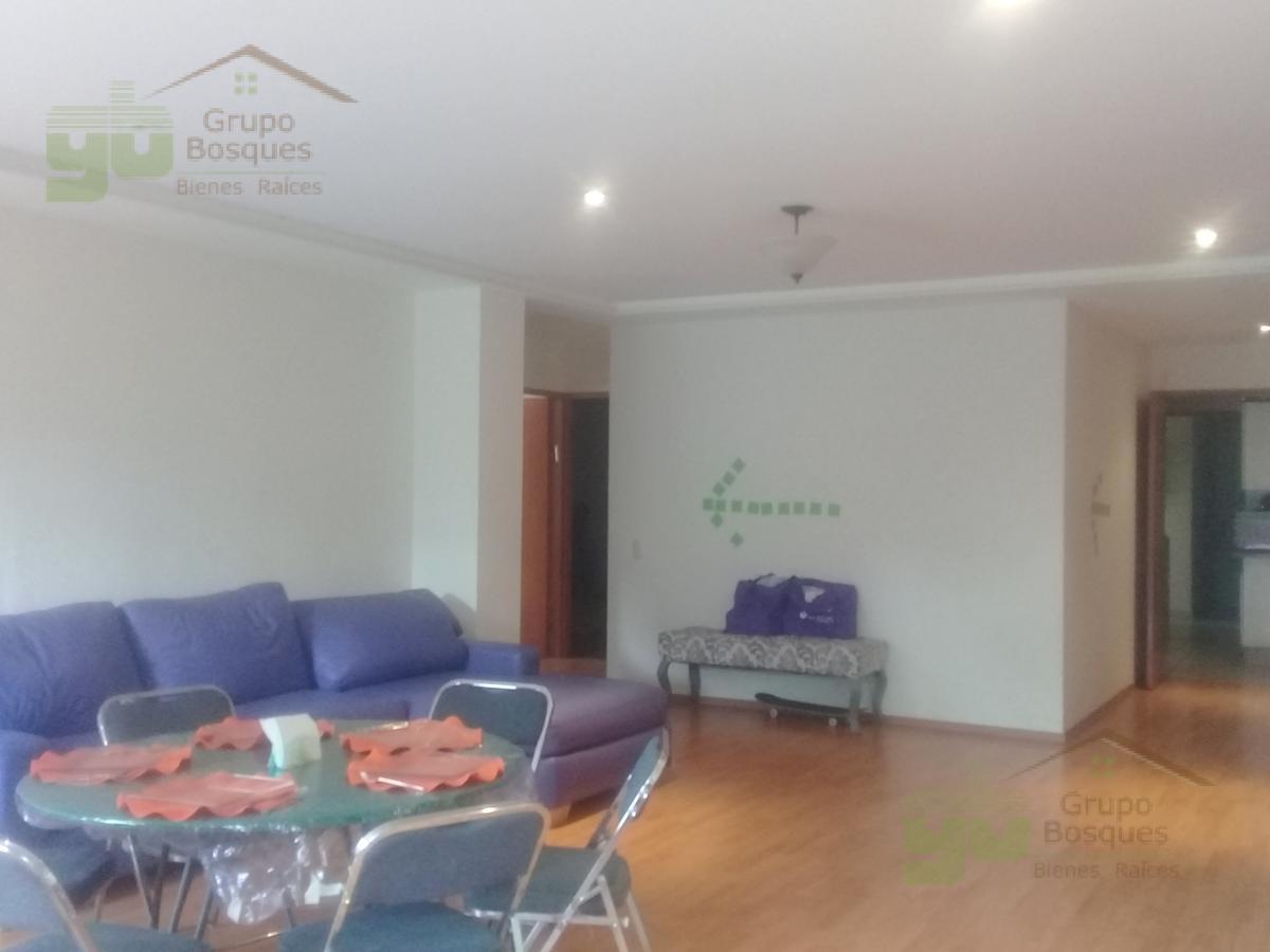 Foto Departamento en Renta en  Hacienda de las Palmas,  Huixquilucan  Departamento en Renta en Residencial Cibeles, Hda. de las Palmas, Huixquilucan