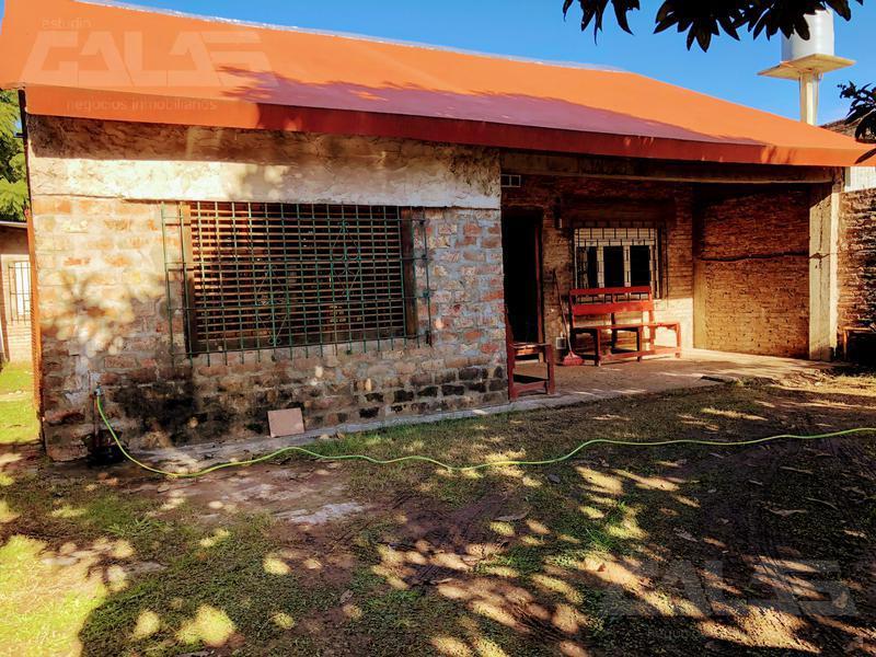 Foto Casa en Venta en  Merlo ,  G.B.A. Zona Oeste  Marcos Sastre al 1700