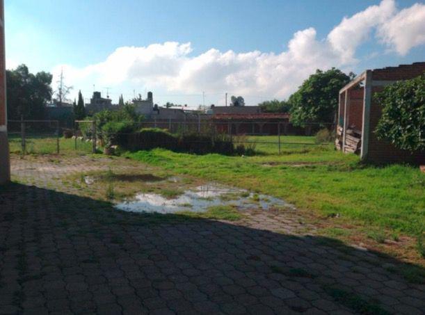 Foto Bodega Industrial en Venta en  Santa María Chiconautla,  Ecatepec de Morelos  BODEGA CON TERRENO CERCA CARRETERA LIBRE MEXICO-PACHUCA , ECATEPEC.