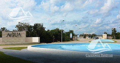 Foto Terreno en Venta en  Aqua,  Cancún  Terreno en venta en Aqua Cancun