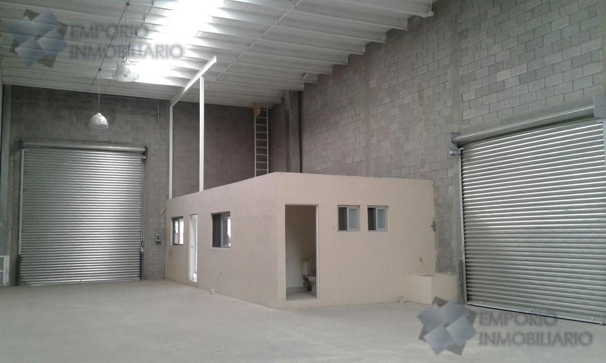 Foto Bodega Industrial en Renta en  Revolución,  Chihuahua  Bodega Renta C. Sabino Torres $26,500   I.V.A Albmar ECA1