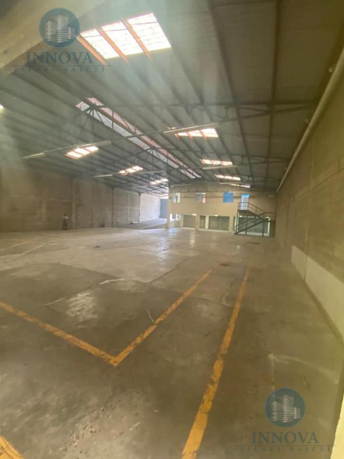 Foto Bodega Industrial en Renta en  El Pedregal,  Tegucigalpa  Bodega En Renta Col. El Pedregal Tegucigalpa Honduras