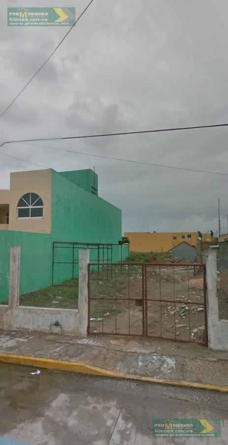 Foto Terreno en Venta en  Coatzacoalcos ,  Veracruz  TERRENO CERCA A MALECON