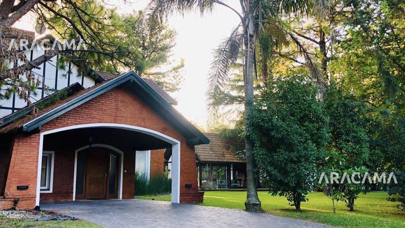Foto Casa en Alquiler en  Saint Thomas,  Countries/B.Cerrado (E. Echeverría)  Saint Thomas Norte