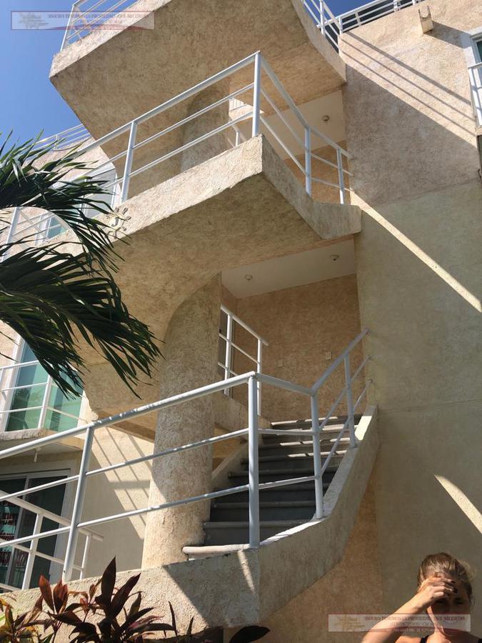 Foto Departamento en Renta temporal en  Acapulco de Juárez ,  Guerrero  Patagon J, Marina Diamante