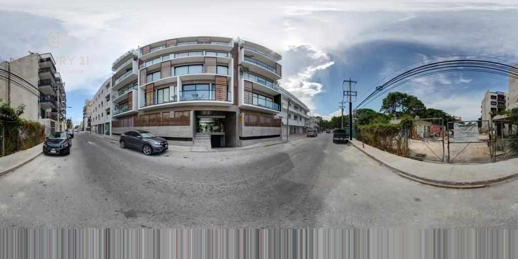 Playa del Carmen Centro Departamento for Venta scene image 1