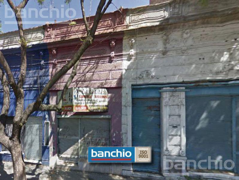 Salta al 2800, Rosario, Santa Fe. Venta de Terrenos - Banchio Propiedades. Inmobiliaria en Rosario