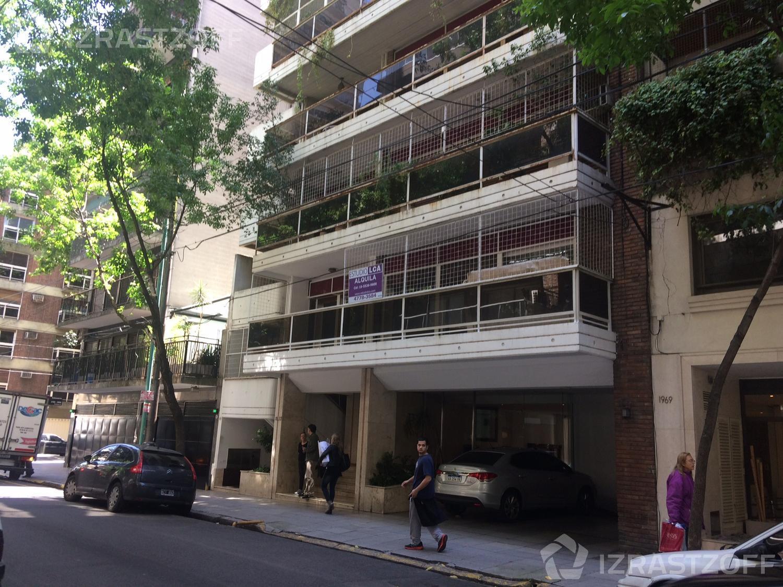 Departamento-Venta-Belgrano-Arcos e/Echeverría y Sucre