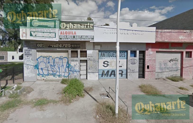 Foto Local en Alquiler en  Moreno ,  G.B.A. Zona Oeste  Acceso y Copernico