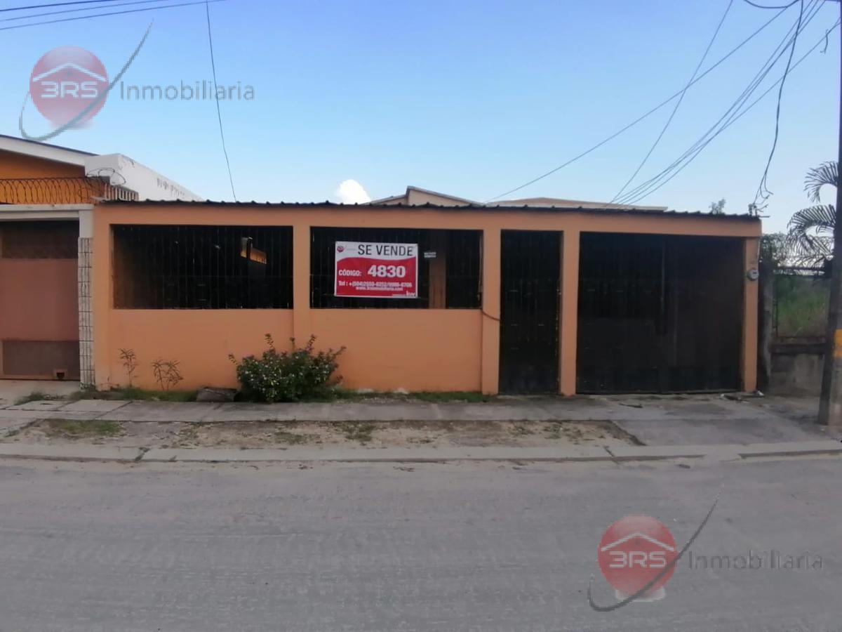 Foto Casa en Renta en  San Pedro Sula ,  Cortés  San Carlos de Sula