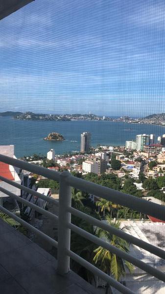 Foto Departamento en Renta   Renta temporal   Venta    en  Acapulco de Juárez ,  Guerrero  Depto. Paraíso
