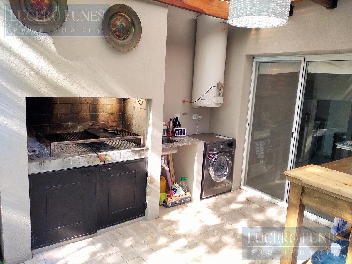 Foto Casa en Venta en  Homes II,  El Palmar  Homes II Nordelta