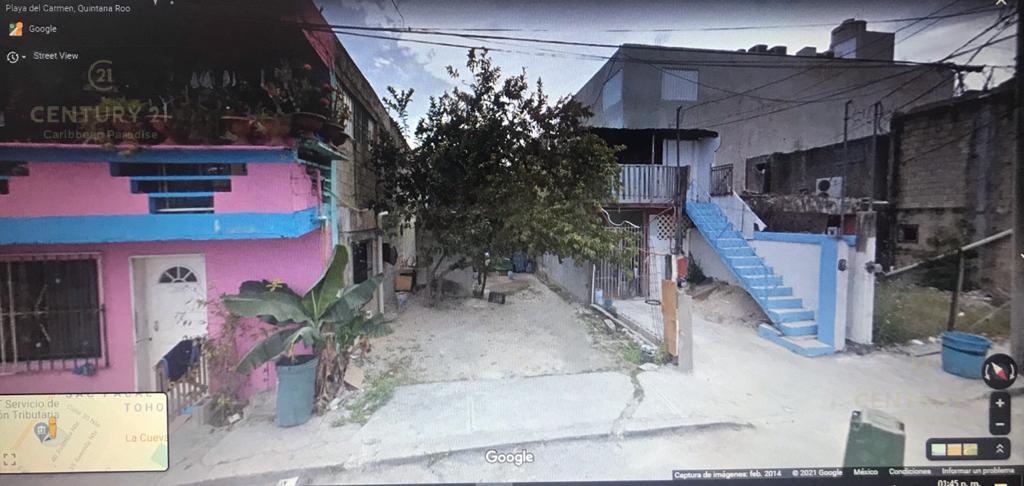 Playa del Carmen Centro Terreno for Venta scene image 3