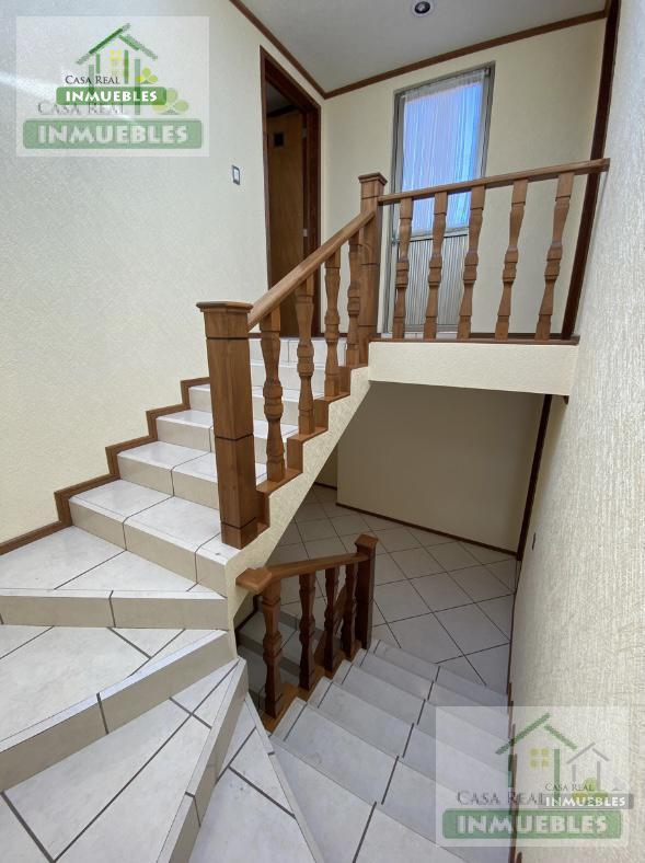 Foto Casa en Renta en  Pachuca ,  Hidalgo  Casa en Renta en Ex Hacienda de la Luz en Pachuca