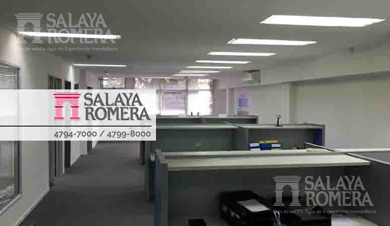 Foto Oficina en Alquiler en  Olivos,  Vicente Lopez  Entre Rios al 1600
