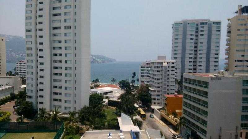 Foto Departamento en Renta en  Fraccionamiento Club Deportivo,  Acapulco de Juárez  Acqualina