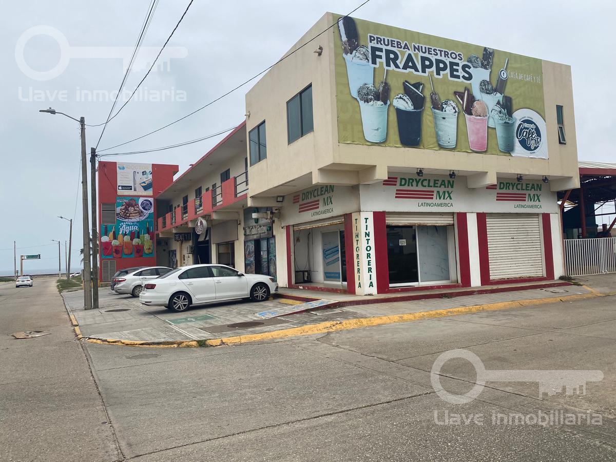 Foto Local en Renta en  Fraccionamiento Paraíso Coatzacoalcos,  Coatzacoalcos  Local/Oficina en Renta, Frac. Paraíso. Coatzacoalcos, Ver.
