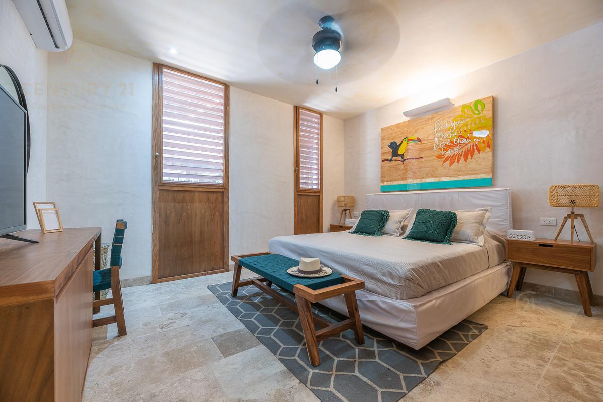 Aldea Zama Apartment for Sale scene image 21