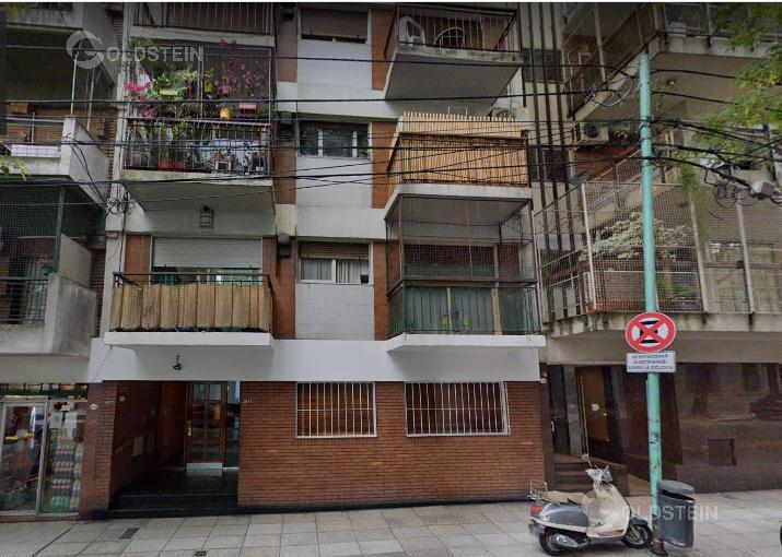 Foto Departamento en Alquiler en  Almagro ,  Capital Federal  HUMAHUACA al 4600