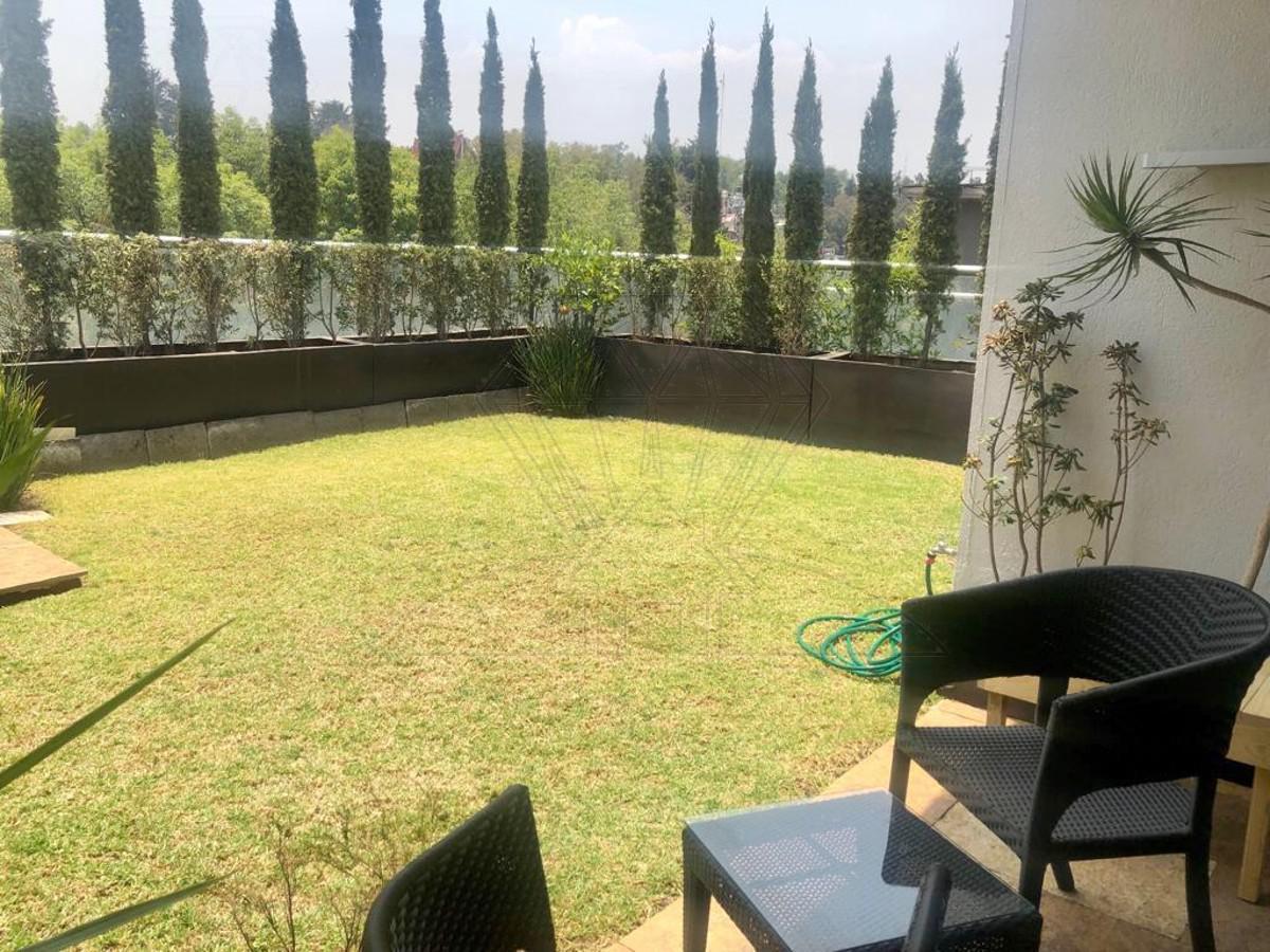 Foto Departamento en Venta en  Bosque de las Lomas,  Miguel Hidalgo  PH de super lujo a la venta en Residencial Armoni , Bosques de las Lomas (VW)