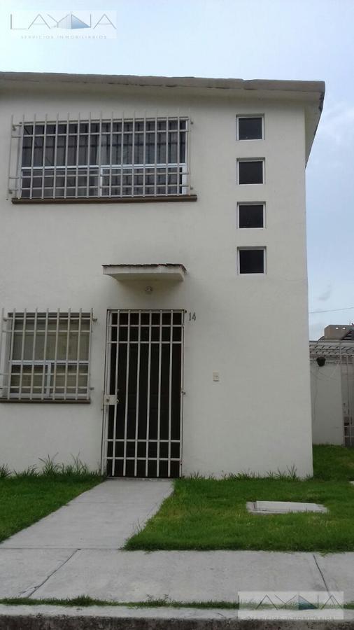 Foto Casa en Renta en  Tlaxcala Centro,  Tlaxcala  3ra PRIVADA NOGAL No. Ext. 20, LA TRINIDAD TEPEHITEC, TLAXCALA
