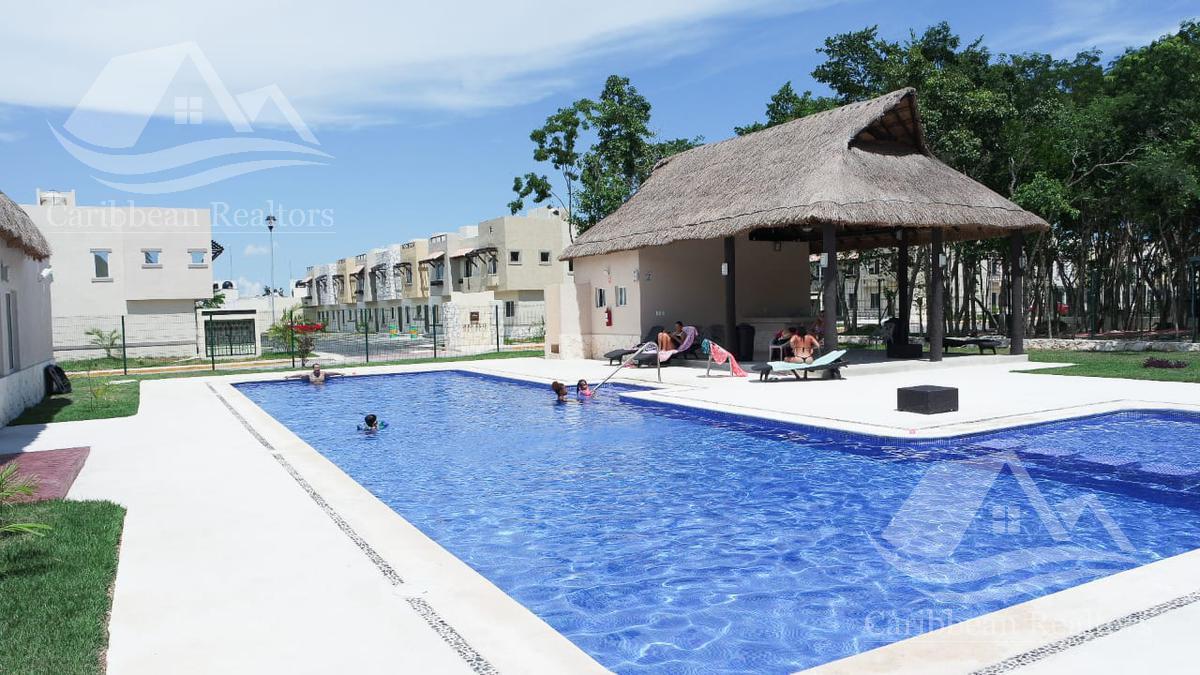 Foto Departamento en Venta en  Playa del Carmen ,  Quintana Roo  Departamento en Venta en Playa del Carmen/Riviera Maya/Real Amalfi