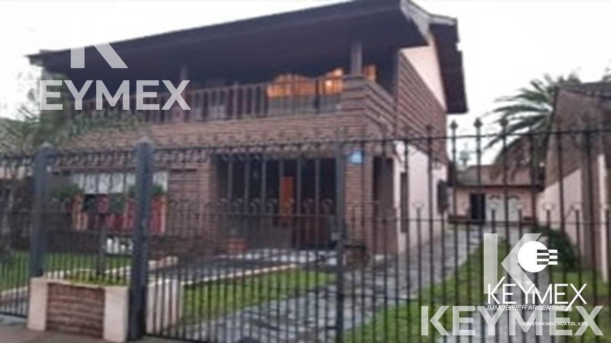 Foto Casa en Venta en  Trujui,  Moreno  Tablada entre Aeronautica y..