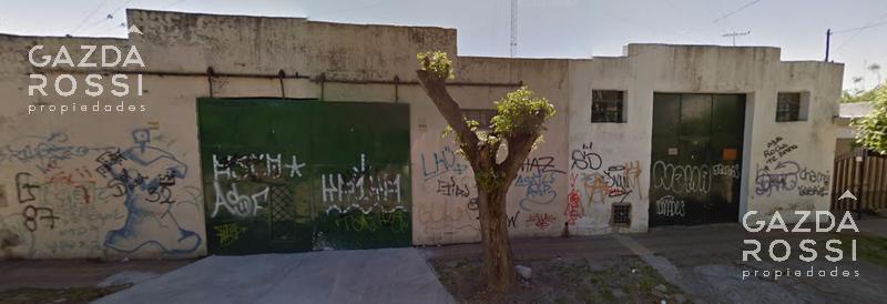 Foto Depósito en Venta en  Alejandro Korn,  San Vicente  Lamadrid 53