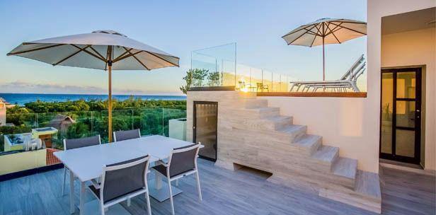 Luis Donaldo Colosio Apartment for Sale scene image 1