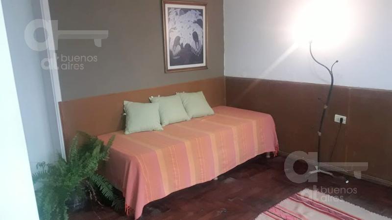 Foto PH en Alquiler temporario en  Villa Crespo ,  Capital Federal  Belaustegui al 1300