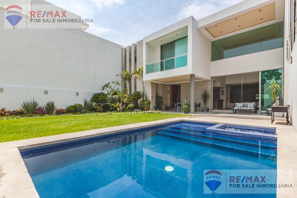 Foto Casa en Venta en  Los Volcanes,  Cuernavaca  Pre-venta de casa sola, Col. Volcanes, Cuernavaca, Mor...Clave 2476